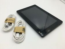 Amazon Kindle Fire HD 3rd Gen Black P48WVB4 8GB 7in Touchscreen Wi-Fi