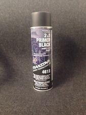 Transtar 4613 2-1 Auto Body Primer Aersol, BLACK USA! #TRE-4613