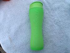Shakeology Premium Glass Shaker Blender Mixer Bottle Tall 20 Oz. Pre-Owned KW