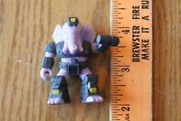 1986 Hasbro Takara Battle Beasts Action Figure Elephant Sledgehammer