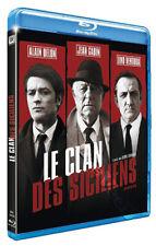 The Sicilian Clan NEW Classic Blu-Ray Disc Henri Verneuil Jean Gabin