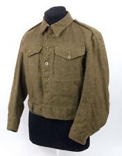Battledress Anglais 1944 - British Army WW2  (matériel original)