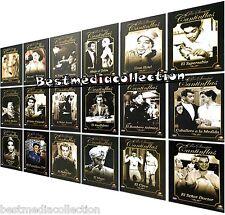 Mario Moreno Cantinflas DVD NEW 18 Peliculas Por Mis Pistolas ORIGINALES