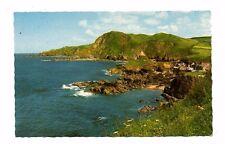 Devon - Ilfracombe, Lantern Hill & Hillsborough - Postcard