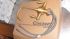 CONCINNITY SAN SIMEON GOOSENECK BAR FAUCET LVR HDL.0975