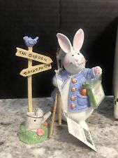 Midwest Of Cannon Falls Briar Patch Bunny Figurine