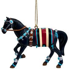 Trail of Painted Ponies SQUASH BLOSSOM ORNAMENT - RARE SAMPLE ORNAMENT
