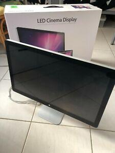 """Apple LED 27"""" Cinema Display"""