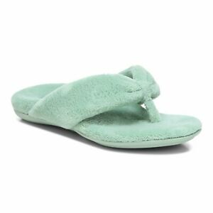 Vionic Lydia Women's Washable Post Arch Supportive  Frosty Spruce - 9.5 Medium