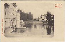 SALUTI DA MIRANO - PRIMI 900 (VENEZIA) 1908