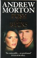 Posh and Becks by Andrew Morton (a paperback 2001)