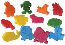 Animal Shaped Crayons Fun Colorful Child Crayon Art Supply