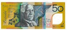 AUSTRALIEN AUSTRALIA 50 DOLLARS 2004 UNC P 60