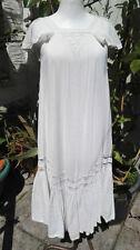 Plus Size Hippy 100% Cotton Vintage Clothing for Women