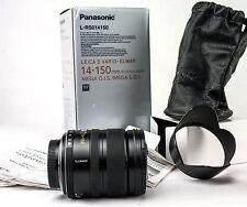 Leica D Vario-Elmar 14-150mm f/3.5-5.6 Asph. OIS