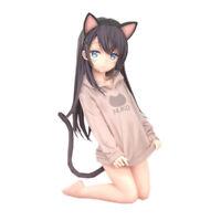 Capriccio Ripuka Ochi Lipka Cat Girl 1/5 Figur Figuren