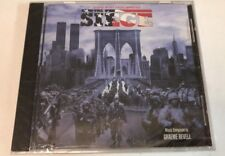 THE SIEGE (CD 1998) Like New