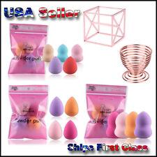 Blender Cosmetic Flawless Foundation Makeup Beauty Applicator Sponge Powder Puff