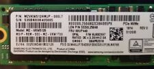 Samsung 960 PRO 512GB SSD OEM SM961 NVMe M.2 PCI-e MLC MZ-VKW512 970 EVO PM981