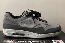 "Nike Air Max 1 SE ""Ripstop Grey"" AO1021-002 Men's Size 9 Running Shoes"