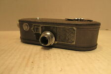 1930's Keystone 8mm Camera Model K8 Wollensak 12 1/2mm F2.5 Velostigmat Lens