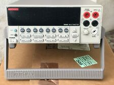 Keithley 2000/E Digital Bench Multimeter made in U.S.A.