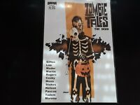 Zombie Tales The Dead #1 MATURE CONTENT High Grade Comic Book RM6-217