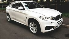 BMW X6 M SPORT X DRIVE 3.0 TWIN TURBO DIESEL