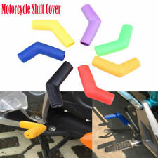 1 PC Motorcycle Shifter Sock Boot Shoe Protector Shift Cover Rubber Universal