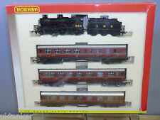 Hornby R2172 LMS 4-4-0 Classe 2P Locomotive Train Pack, dans un jauge d'OO