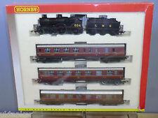 Hornby R2172 LMS 4-4-0 de clase 2P Locomotoras Tren Paquete, en OO Escala