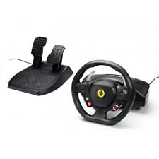 Thrustmaster Ferrari 458 Italia Lenkrad + Pedale XBox 360 & PC