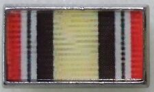 Iraq Service ribbon pin, made in America!