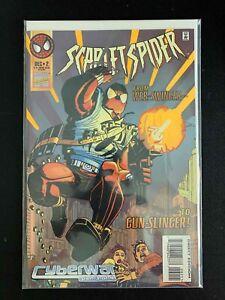 SCARLET SPIDER #2  MARVEL COMICS 1995 NM-