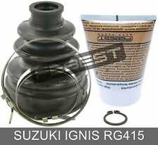 Boot Inner Cv Joint Kit 61X87X17.4 For Suzuki Ignis Rg415 (2000-2008)