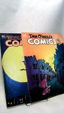 New listing Dan O'Neill's Comics and Stories Vol 2 Nos 1 and 2 / 1975
