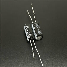 Condensadores-aluminio electrolítico-Cap ALU Elec 33UF 63V SMD