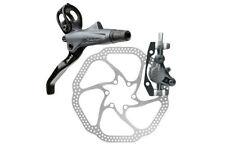 Artículos de ciclismo gris Avid
