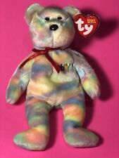 Ty Beanie Baby BIDDER - the Ebay Bear