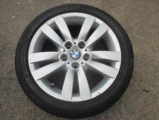 BMW 3er E90 Alufelge 8,5x17 ET37 Styling 161 Bridgestone 255/40 R17 94V 6775600