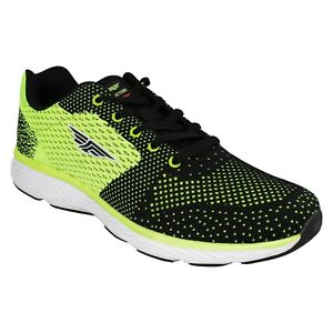 RSC0033 REDTAPE MENS ROUND TOE LACE UP FASTENING LIGHT WEIGHT TRAINER SHOES