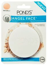 Pond's Angel Face Compact Ponds Powder Natural 2 Soft & Natural For All Skin 12g