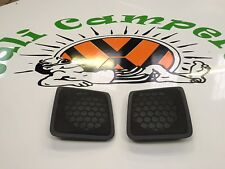 Vw T4 Transporter Top Dash Speaker Covers