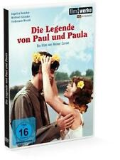 Die Legende von Paul und Paula (HD-Remastered) DVD ~ Winfried Glatzeder