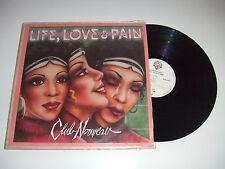 Club Nouveau – Life, Love & Pain -Disco 33 Giri LP Album Vinile 1986 Funk-Soul