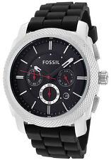Fossil Quarz (Batterie) Armbanduhren für Herren