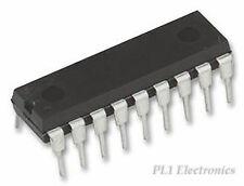 MICROCHIP   PIC16F88-I/P   MCU, 8BIT, PIC16, 20MHZ, DIP-18