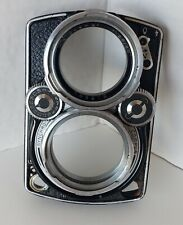 Rolleiflex Front for Camera Franke & Heidecke Synchro-Compur Face Plate Part