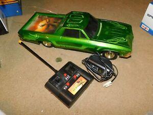Radio Shack '69 EL Camino Lowrider Radio Control w/ Hydraulics R/C W/ CHARGER