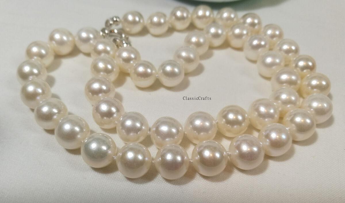 Freshwater Pearls-Jadeite Jade Shop